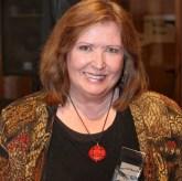 Carol Clark, President Elect-Elect