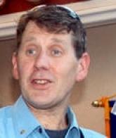 Rob Metcalf-President Elect